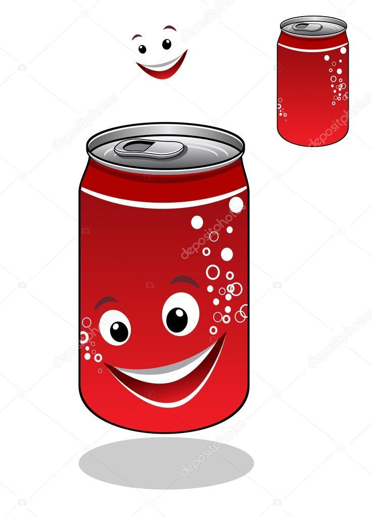 The Smile Drink Menu