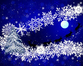 Noël — Vecteur