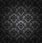 Damask seamless pattern — Stock Vector