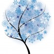 Winter tree - 