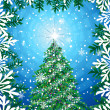 Royalty-Free Stock Vectorielle: Christmas