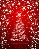 クリスマス — ストックベクタ
