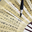 Chinese calligraphy — Stock Photo #13506412