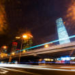 CBD buildings in Guomao,Beijing — Stock Photo #32626243