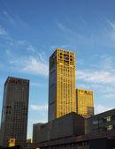 Cbd 北京、中国で構築 — ストック写真
