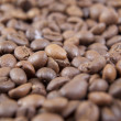 Grains of coffee — Stockfoto #22776198