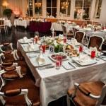 Luxury banquet — Stock Photo #13627628