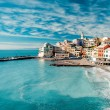 View of Bogliasco. — Stock Photo #20437641
