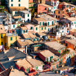 View of Vernazza — Stockfoto