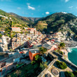 View of Vernazza — Stock Photo