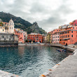 Royalty-Free Stock Photo: View of Vernazza. Italy