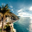 View of Vernazza seaside — Stock Photo #20505451