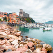 Stock Photo: View of Porto Venere