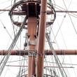 Ship rigging — Stock Photo #21191421
