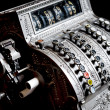 Antique cash register — Stock Photo #23093132