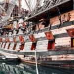 ������, ������: Galeone Neptune ship