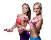 Workout — Stock Photo