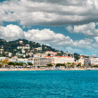 Cannes, France — Stock Photo #24930933