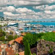 Cannes, France — Stock Photo #24970683