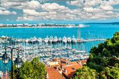 Cannes, France — Stock Photo