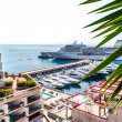 Port in Monaco - Stock Photo