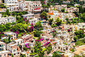 View of Positano — Stock Photo