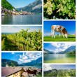Stock Photo: Austria