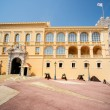 Princes Palace of Monaco — Stock Photo #29969077
