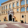Princes Palace of Monaco — Stock Photo #29969113