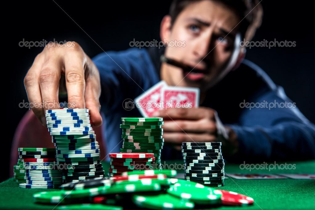 Картинки Покер Черно Белые