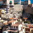 View of Vallon des Auffes — Stock Photo