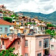 View of Alanya town. Turkey — Stock Photo