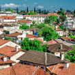 View of Antalya city — Stock Photo