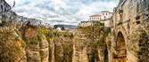 Ronda,Spain — Stock Photo