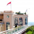 Stock Photo: Monte Carlo. Principality of Monaco
