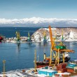 Petropavlovsk-Kamchatsky — Stock Photo #43139169