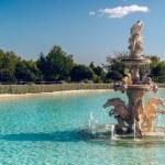 Neptune Fountain — Stock Photo #47693719