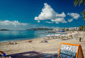 Ibiza — Stock Photo