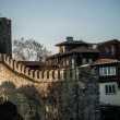 Anatolia Fortress — Stock Photo