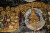 Chora Church in Istanbul, Turkey — Foto de Stock