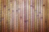 Фиолетовый Бамбуковые доски — Стоковое фото
