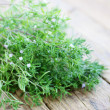 Fresh savory — Stock Photo #29745589