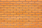 Red brickwork — Stock Photo