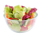 Vitamin salad — Stock Photo
