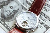 Time is money, concept — Stock Photo