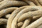 Rope texture — Stock Photo