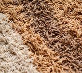 Carpet background closeup — Stock Photo