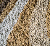 Colorful carpet background — Stock Photo