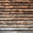 Stock Photo: Wooden wall background