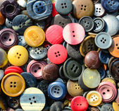 Buttons background — Stock Photo